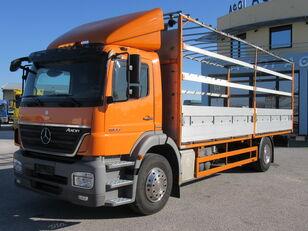 MERCEDES-BENZ 1833 L AXOR /EURO 5 tilt truck