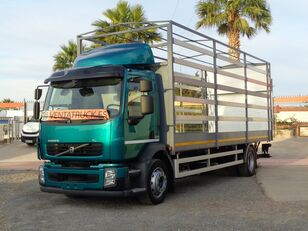 VOLVO FL 18.290 E5 CAJA FRUTERA  tilt truck