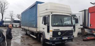 VOLVO FL6 15  tilt truck