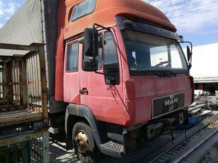MAN 8.174 LC tilt truck