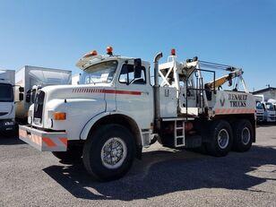 MAN 22.215 DHN 6x4 tow truck