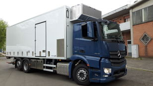 new MERCEDES-BENZ CHICKS  TRASPORT 2021 transport of poultry